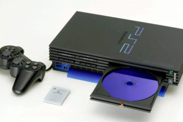 Ремонт игровых консолей